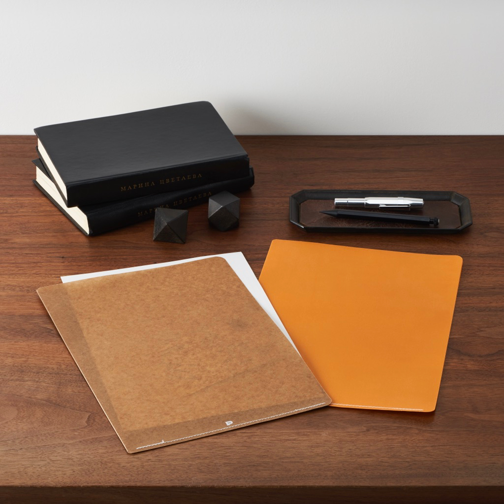 Wax Paper Products 'File'