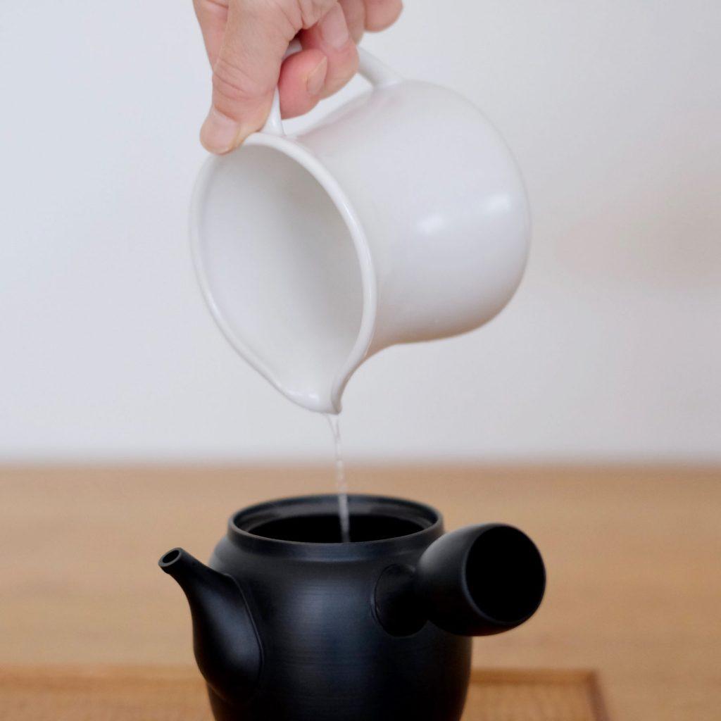 すすむ茶海