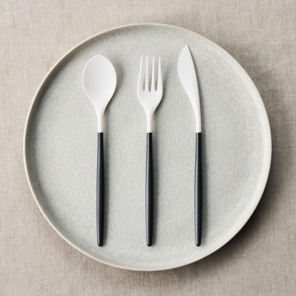 ZIKICO SUMU Cutlery series