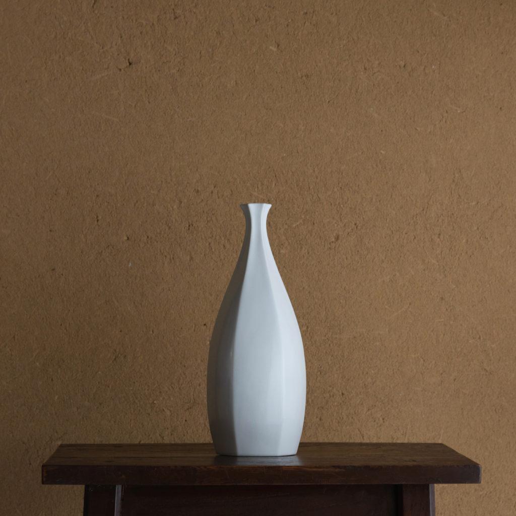 花瓶大「六角瓶」
