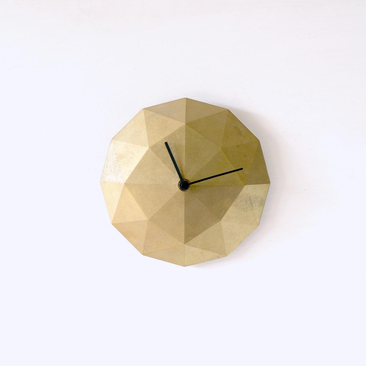 掛け時計『トゥインクル』